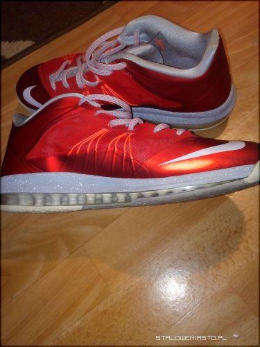Ogłoszenia Buty Nike air max rozm. 47,5 31 cm